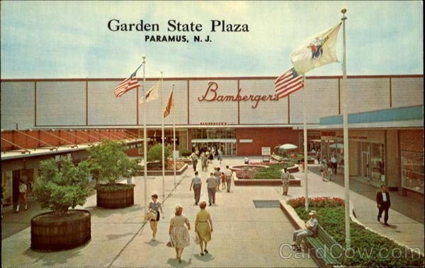 Old Paramus Pictures